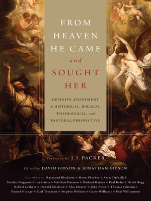 cover image of From Heaven He Came and Sought Her