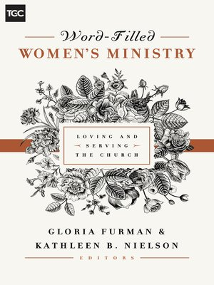 cover image of Word-Filled Women's Ministry