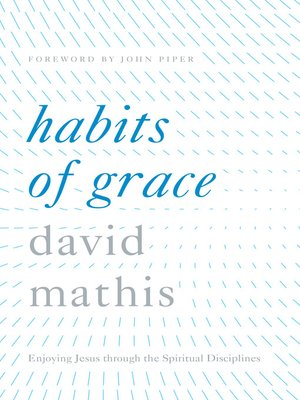 cover image of Habits of Grace