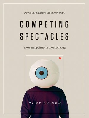 cover image of Competing Spectacles