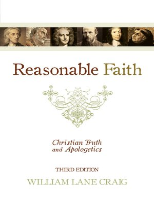 cover image of Reasonable Faith ()