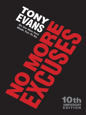 cover image of No More Excuses (10th Anniversary Edition)