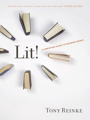 cover image of Lit!