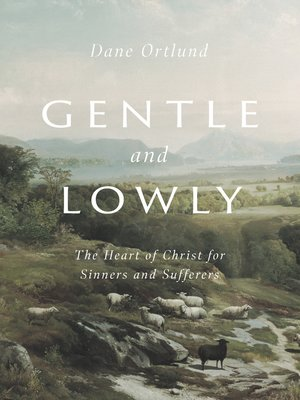 cover image of Gentle and Lowly