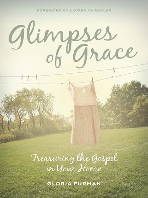 cover image of Glimpses of Grace