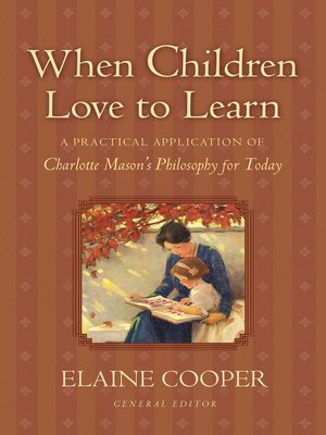 cover image of When Children Love to Learn