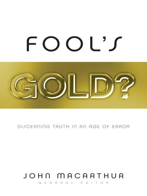 cover image of Fool's Gold?