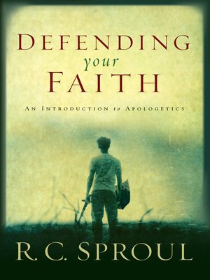 cover image of Defending Your Faith
