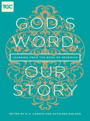 cover image of God's Word, Our Story