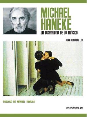 cover image of Michael Haneke