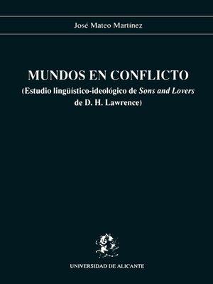 cover image of Mundos en conflicto