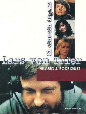 cover image of Lars von Trier