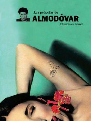 cover image of Las películas de Almodóvar