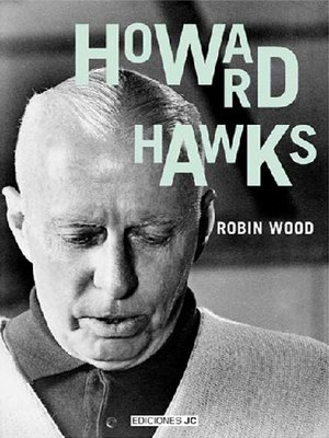 cover image of Howard Hawks