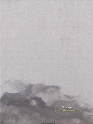 cover image of El pozo