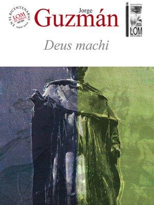 cover image of Deus machi