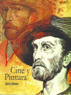 cover image of Cine y pintura