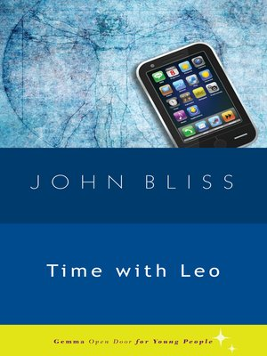 cover image of Time with Leo