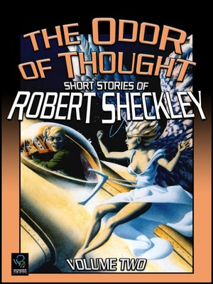 cover image of The Odor Of Thought