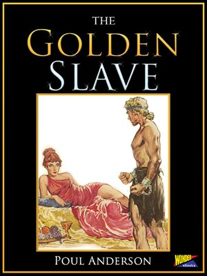 cover image of The Golden Slave