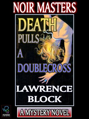 cover image of Death Pulls a Doublecross
