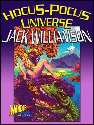 cover image of Hocus-Pocus Universe