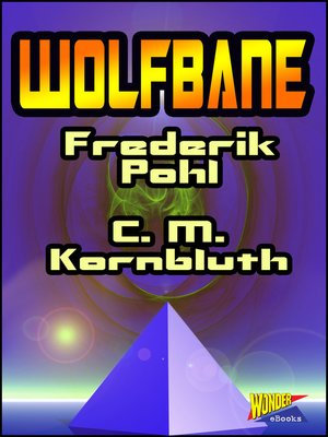 cover image of Wolfbane
