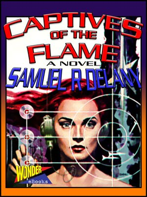 cover image of Captives of the Flame