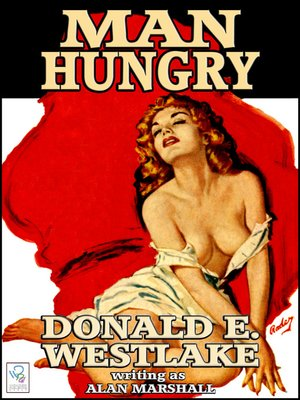 cover image of Man Hungry