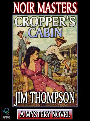 cover image of Cropper's Cabin
