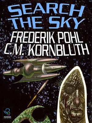 cover image of Search the Sky