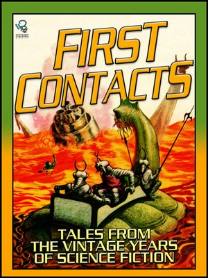 cover image of First Contacts