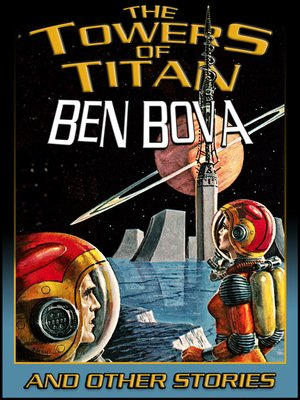 cover image of The Towers of Titan and Other Stories