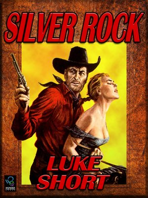 cover image of Silver Rock