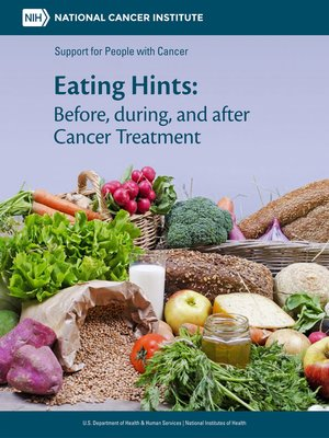 cover image of Eating Hints