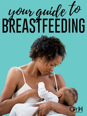 cover image of Your Guide to Breastfeeding