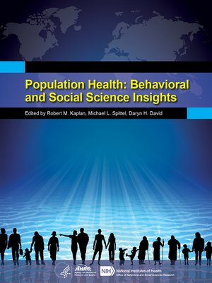 cover image of Population Health