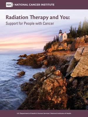 cover image of Radiation Therapy and You