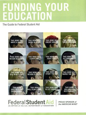 cover image of Funding Your Education