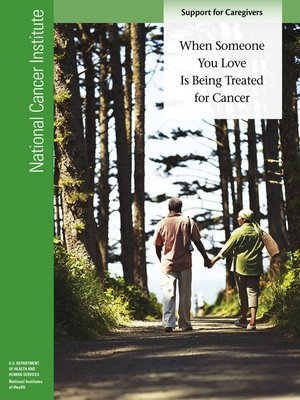 cover image of When Someone You Love Is Being Treated for Cancer