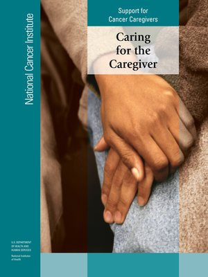 cover image of Caring for the Caregiver