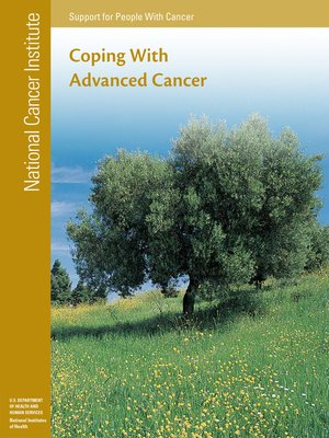 cover image of Coping with Advanced Cancer