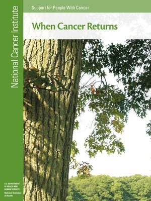 cover image of When Cancer Returns