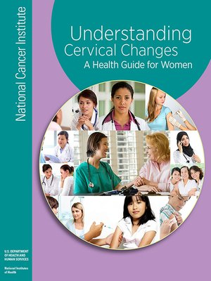 cover image of Understanding Cervical Changes