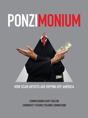 cover image of Ponzimonium