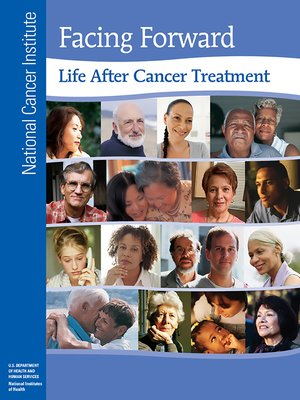 cover image of Life after Cancer Treatment