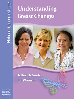 cover image of Understanding Breast Changes
