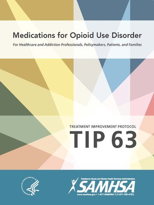 cover image of Treatment Improvement Protocol (TIP) 63