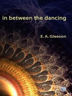 cover image of In Between the Dancing
