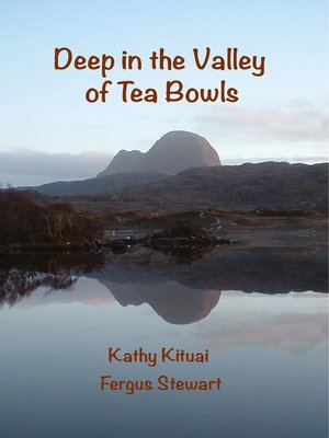 cover image of Deep in the Valley of Tea Bowls